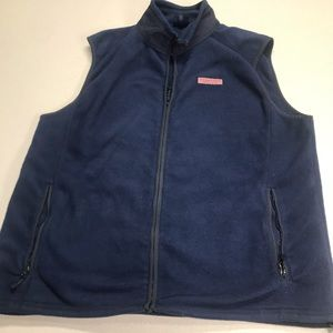 Vineyard Vines Vest Large